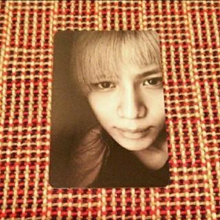 シャイニー(SHINee)のSHINee☆テミントレカ(K-POP/アジア)