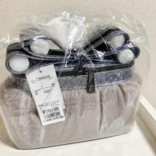 アナスイミニ(ANNA SUI mini)の新品 ANNA SUI mini リボンバニティバッグ(ポシェット)