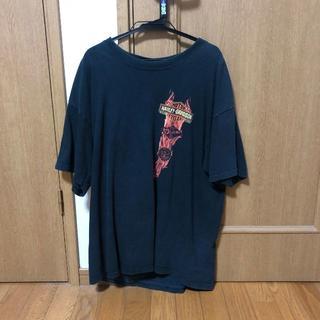 ハーレーダビッドソン(Harley Davidson)のHarley-Davidson ハーレーダビッドソン Tシャツ XL(Tシャツ/カットソー(半袖/袖なし))