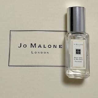 ジョーマローン(Jo Malone)のJo Malone Londonウッドセージ&シーソルト 9ml(ユニセックス)