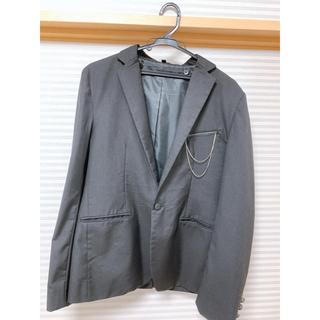 アドルフ(Adolf)のジャケット Lサイズ(テーラードジャケット)