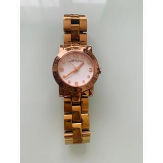 マークバイマークジェイコブス(MARC BY MARC JACOBS)のMARC JACOBS 腕時計 レディース(腕時計)