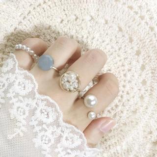 指輪セット【100-Aa】ワイヤーリング(リング)