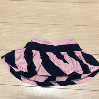 ラルフローレン(Ralph Lauren)のラルフローレン フレアスカート 80(スカート)