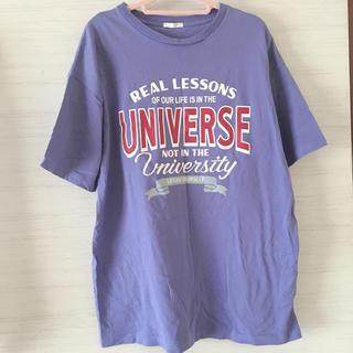 ロゴ Tシャツ 韓国(Tシャツ(半袖/袖なし))