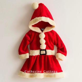 キャサリンコテージ(Catherine Cottage)のキャサリンコテージ  クリスマス ワンピース(衣装)