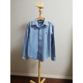 ラルフローレン(Ralph Lauren)のラルフローレン 長袖シャツ 140cm(カーディガン)