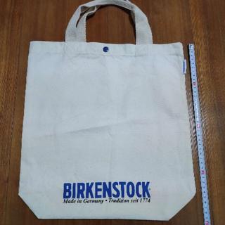 ビルケンシュトック(BIRKENSTOCK)のビルケンシュトック BIRKENSTOCK トート バッグ(トートバッグ)