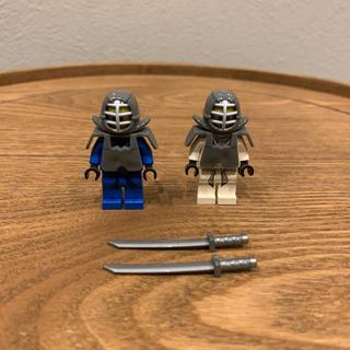 レゴ(Lego)のLEGO レゴ ニンジャゴー ジェイ ゼン(積み木/ブロック)