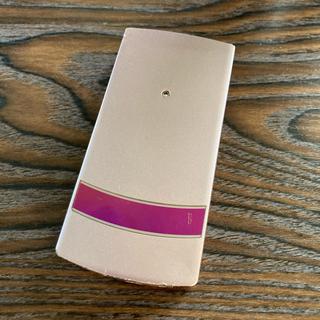 エヌティティドコモ(NTTdocomo)のdocomoガラケー N906iu サマンサタバサ(携帯電話本体)