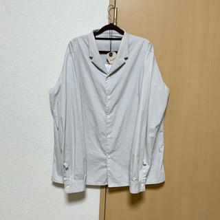 ポールハーデン(Paul Harnden)のBergfabel  オープンカラーシャツ (シャツ)