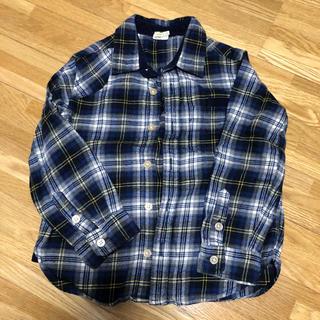 バックナンバー(BACK NUMBER)のRight-on 110cm(Tシャツ/カットソー)