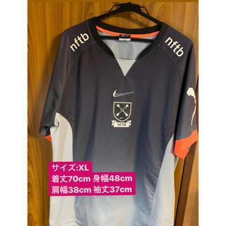 ナイキ(NIKE)のNIKE NFTB 半袖プラクティスシャツ(ウェア)