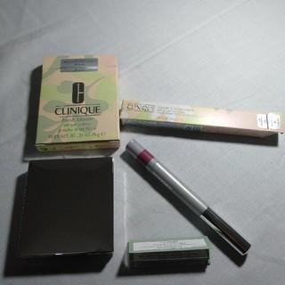 クリニーク(CLINIQUE)の定価6500円 CLINIQUE 化粧品セット(その他)