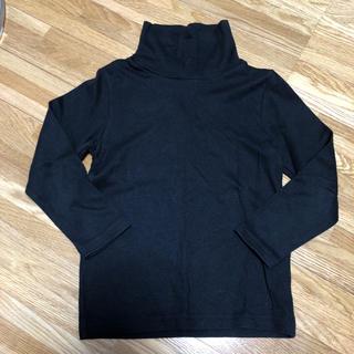 タートルネック 110cm(Tシャツ/カットソー)