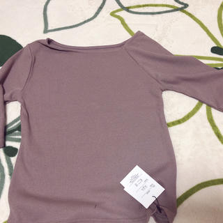 グレイル(GRL)のGRL(Tシャツ(長袖/七分))