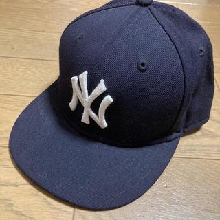 NEW ERA - 51.1cm【ニューエラ】ブラック