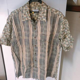 シンプルライフ(SIMPLE LIFE)のシャツ(シャツ)