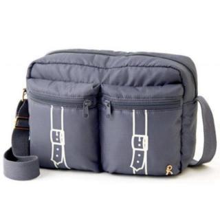 ロベルタディカメリーノ(ROBERTA DI CAMERINO)の新品 ロベルタディカメリーノ ポケットいっぱい 多機能ショルダーバッグ (ショルダーバッグ)