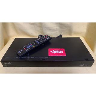 maxell - iVブルーレイディスクレコーダー・W録画・maxellマクセル・BIV-R521