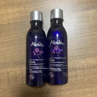 メルヴィータ(Melvita)のメルヴィータ ローズフェイストナー(化粧水/ローション)