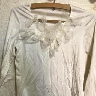 ユキコハナイ(Yukiko Hanai)のYukiko Hanai  ユキコ ハナイ カットソー Tシャツ(カットソー(長袖/七分))