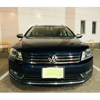 Volkswagen - Volkswagen パサートヴァリアント B7