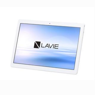 NEC - 新品 NEC LAVIE Tab E ホワイト 10.1型/64GB 最新モデル