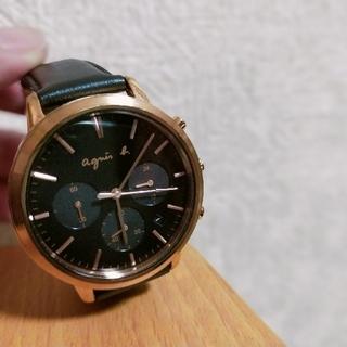 アニエスベー(agnes b.)のagnes b. 腕時計(腕時計(アナログ))