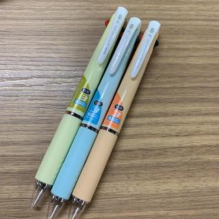 ミツビシエンピツ(三菱鉛筆)のジェットストリーム3限定モデル3本セット(ペン/マーカー)