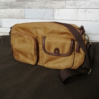 ディーエイチシー(DHC)のポケットいっぱいのバッグ GOTOトラベル(ショルダーバッグ)
