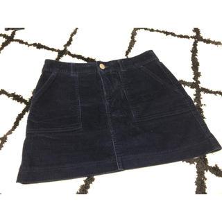 ギャップ(GAP)のGAPスカート(ミニスカート)