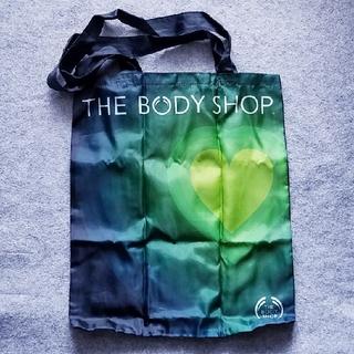ザボディショップ(THE BODY SHOP)のボディショップ エコバッグ(エコバッグ)