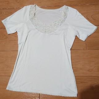 ワコール(Wacoal)のWacoal 半袖インナー(Tシャツ(半袖/袖なし))