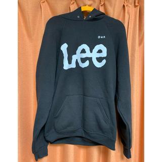 リー(Lee)のLeeパーカー ビンテージ90s (Lサイズ)(パーカー)