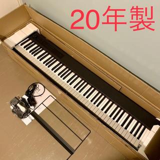 KORG - ほぼ新品 20年製 KORG 電子ピアノ D1 88鍵盤 デジタルピアノ