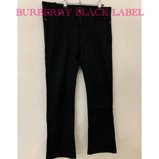 バーバリーブラックレーベル(BURBERRY BLACK LABEL)のBURBERRY BLACK LABEL バーバリーブラックレーベル パンツ(デニム/ジーンズ)