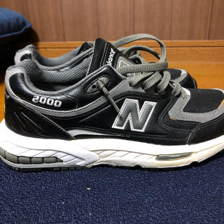 ニューバランス(New Balance)のNEW balance 2000BL 激レア 993 992(スニーカー)