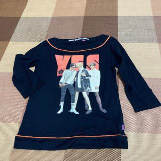 マリークワント(MARY QUANT)のMARY QUANT 七分袖Tシャツ(Tシャツ(長袖/七分))