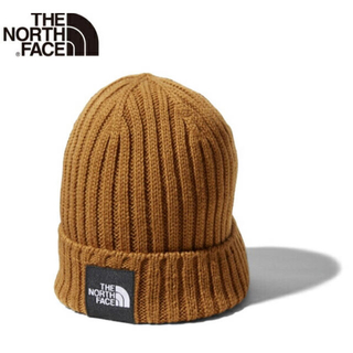 THE NORTH FACE - ノースフェイス キッズ ニット帽 カプッチョリッド