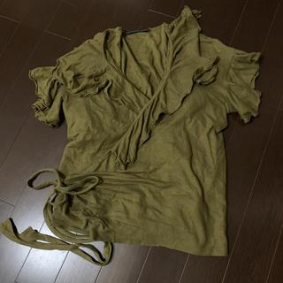 ポロラルフローレン(POLO RALPH LAUREN)のポロラルフローレン  トップス(シャツ/ブラウス(半袖/袖なし))