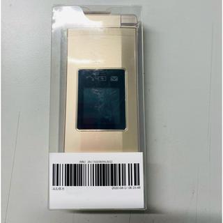 SHARP - ソフトバンクカンタン携帯10.