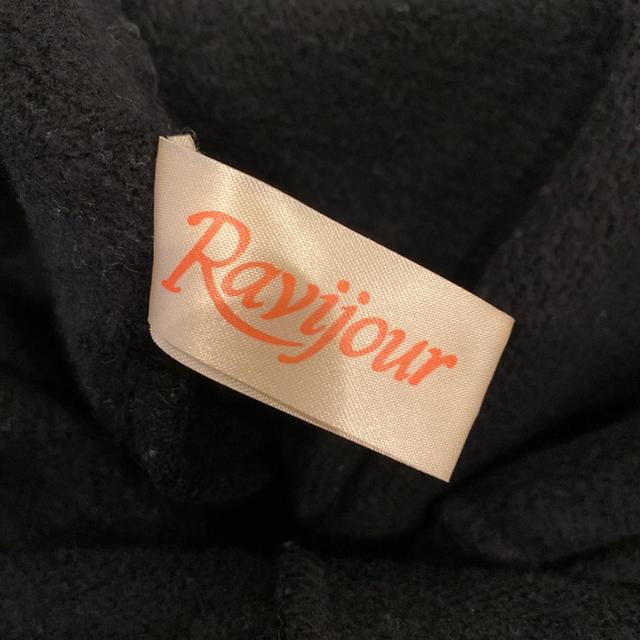 Ravijour(ラヴィジュール)のravijour ラヴィジュール ルームウェア ショートロンパース パジャマ レディースのルームウェア/パジャマ(ルームウェア)の商品写真