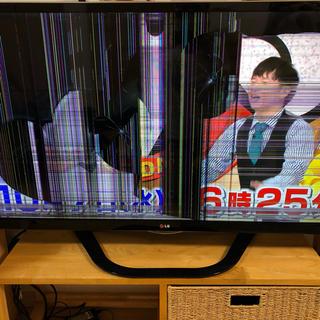 エルジーエレクトロニクス(LG Electronics)のLG液晶テレビ 42LA6400 B-CASカードあり(テレビ)