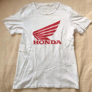 ジーユー(GU)のGU HONDA Tシャツ メンズ M ジーユー gu(シャツ)
