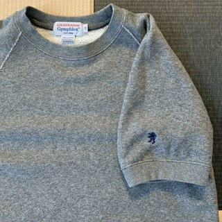 ジムフレックス(GYMPHLEX)の【値下げ】ジムフレックス 半袖スウェット(Tシャツ/カットソー(半袖/袖なし))