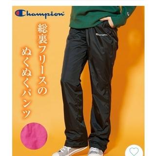 チャンピオン(Champion)のChampion裏フリースパンツ 6L(カジュアルパンツ)