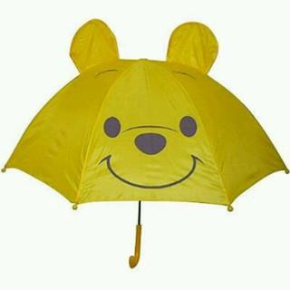 ディズニー(Disney)の訳あり★Disney耳つき傘プーさん(傘)