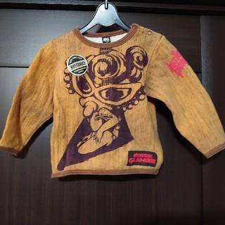 ヒステリックグラマー(HYSTERIC GLAMOUR)のHysteric Glamour kids 90 ヒスミニ(Tシャツ/カットソー)
