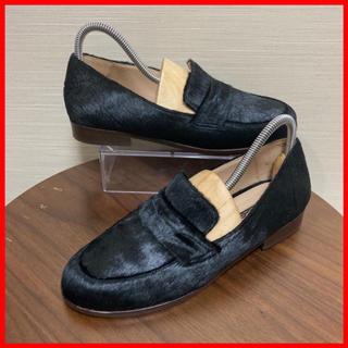ペリーコ(PELLICO)のPELLICO sunny ペリーコサニー fake fur(ローファー/革靴)